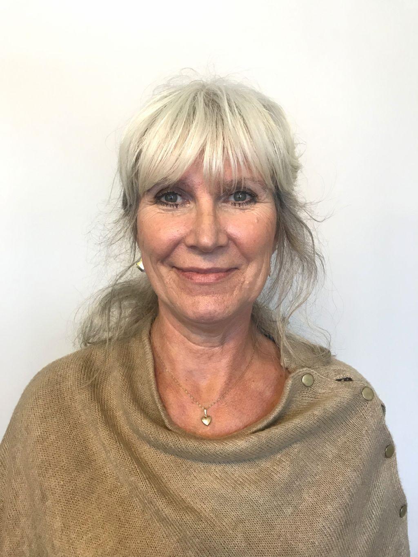 Beatrice Ribberström
