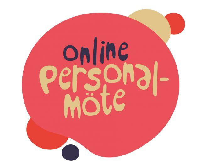 Personalmöte online?