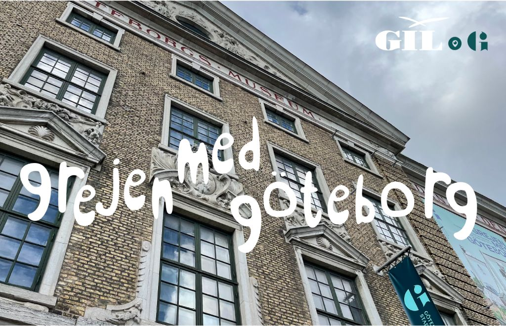 GIL är Grejen med Göteborg