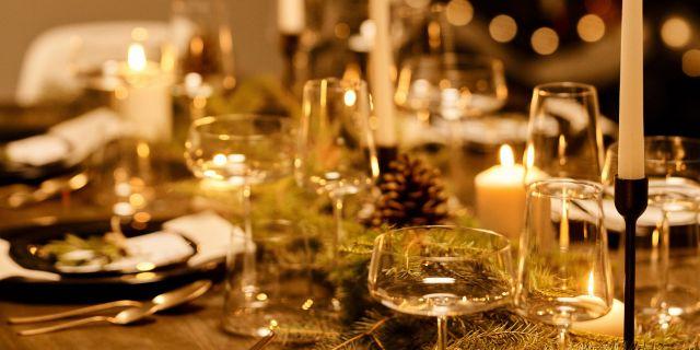 Julbord i Varberg